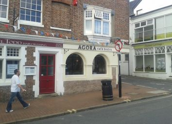 Thumbnail Restaurant/cafe to let in High Street, East Grinstead