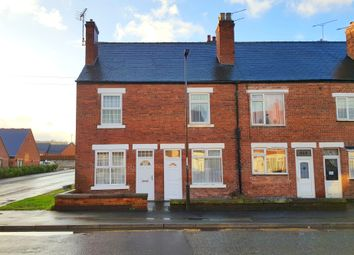 Thumbnail 3 bedroom terraced house for sale in Sheffield Road, Killamarsh, Sheffield