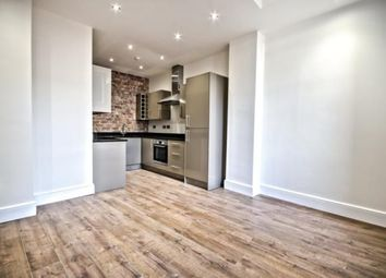 Thumbnail 1 bed flat for sale in Wheeler Gate, Nottingham