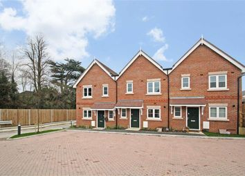 Thumbnail 2 bed terraced house for sale in St Lawrence Mews, Liphook, Hampshire