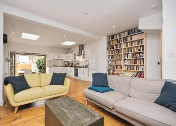 Thumbnail 5 bedroom terraced house for sale in Whitmore Gardens, Kensal Rise, London