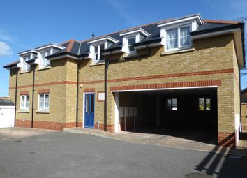 Thumbnail 2 bed flat to rent in Harwich Street, Whitstable