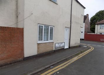 Thumbnail 1 bed flat to rent in Netherton Road, Worksop, Nottinghamshire