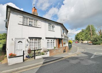Thumbnail 2 bed semi-detached house for sale in Green Street, Lower Sunbury