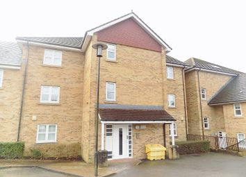 Thumbnail 2 bed flat for sale in Park Street, Bridgend