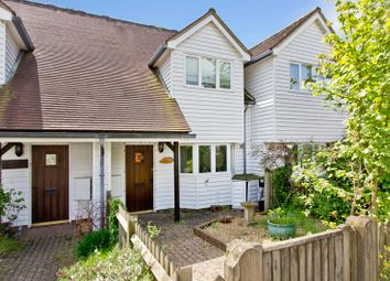 3 bed terraced house for sale in Iden Green Road, Iden Green TN17