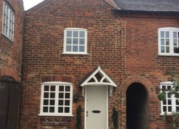 Thumbnail 1 bed cottage to rent in Wood Street, Ashby De La Zouch