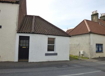 Thumbnail 1 bed bungalow for sale in James Street, Pittenweem, Anstruther
