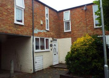 Thumbnail 3 bed terraced house for sale in Ward Close, Laindon, Basildon