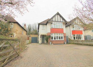 Grove Road, Sutton SM1. 5 bed detached house for sale