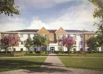 "Thumbnail 2 bed flat for sale in ""2 Bedroom Apartment"" at The Avenue, Sunbury-On-Thames"