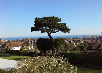 Thumbnail 2 bed flat for sale in Manor Court, De La Warr Road, Bexhill-On-Sea