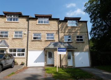 Thumbnail 3 bed town house to rent in Middlefield Court, East Morton, Keighley