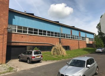 Thumbnail Industrial to let in Building Q, Ribble Business Park, Blackburn