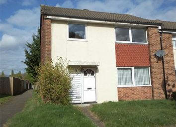 Thumbnail 3 bed end terrace house for sale in Cody Road, Farnborough, Hampshire