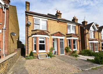 Thumbnail 3 bed property for sale in Athelstan Road, Faversham