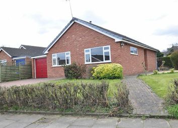 Thumbnail 2 bed detached bungalow for sale in Aston Drive, Malvern