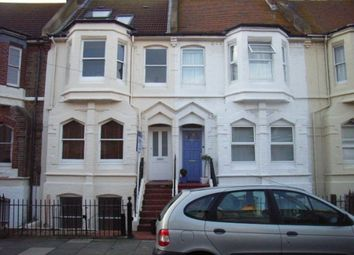 Thumbnail 1 bed flat to rent in Rugby Place, Brighton