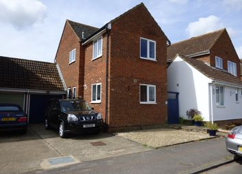 Thumbnail 3 bed detached house for sale in Highclere Gardens, Wantage