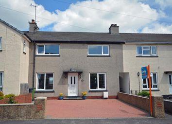 3 bed terraced house for sale in Underwood Road, Ulverston LA12