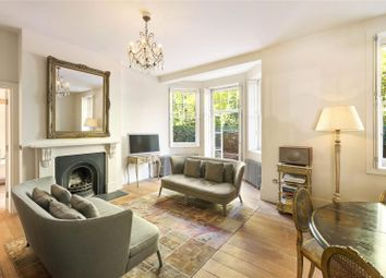 Thumbnail 3 bedroom flat for sale in Overstrand Mansions, Prince Of Wales Drive, Battersea, London