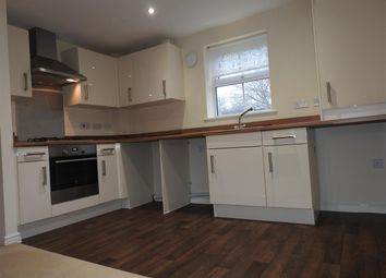 Thumbnail 2 bed flat to rent in Brookwood Way, Buckshaw Village, Chorley