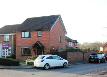 Thumbnail 3 bedroom detached house for sale in Ellicks Close, Bradley Stoke