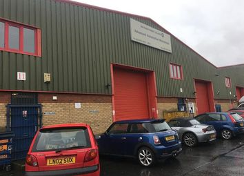 Thumbnail Light industrial to let in Unit 11 Forest Trading Estate, Priestley Way, Walthamstow, London