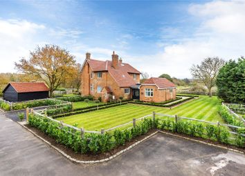 Clay Lane, Jacobs Well, Surrey GU4. 4 bed semi-detached house for sale