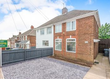 Thumbnail 3 bed semi-detached house for sale in Dormington Road, Kingstanding, Birmingham, West Midlands