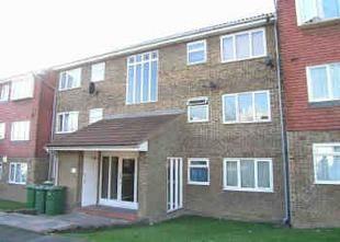 Thumbnail 2 bed flat to rent in Laurel Park, Harrow Weald