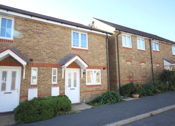 Thumbnail 2 bed end terrace house for sale in Birch Way, Hassocks