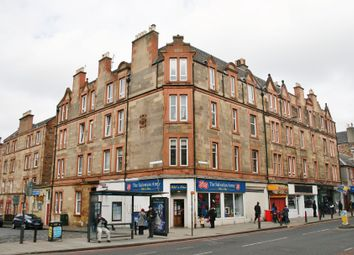 Thumbnail 2 bed flat for sale in 2/7 Smithfield Street, Gorgie, Edinburgh