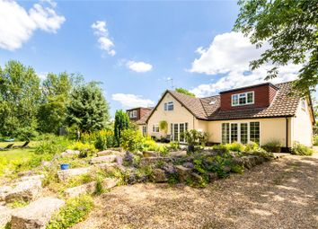 Thumbnail 5 bed detached house for sale in Rosemary Lane, Rowledge, Farnham, Surrey