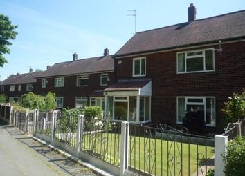 Thumbnail 3 bed semi-detached house to rent in Blackcarr Road, Baguley, Wythenshawe, Manchester