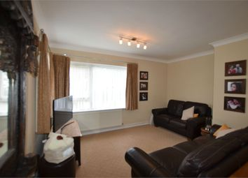 Thumbnail 2 bed flat to rent in Regal Court 89 Sudbury Avenue, Wembley, Greater London