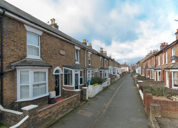 Thumbnail 3 bed terraced house for sale in Church Path, Deal