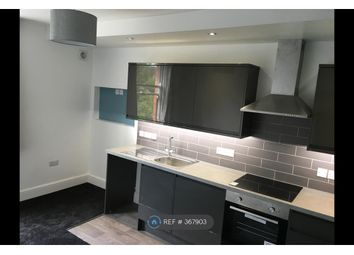 Thumbnail 1 bed flat to rent in Hamilton Road, Lincoln