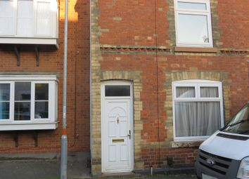 2 bed terraced house for sale in Nelson Street, Kettering NN16