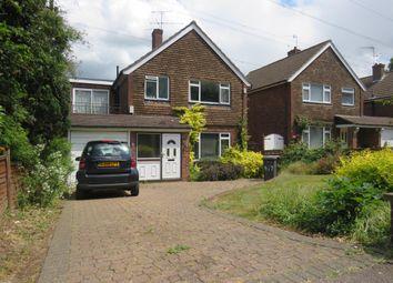 Thumbnail 4 bedroom detached house for sale in Bushey Mill Lane, Bushey