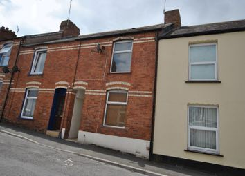 Thumbnail 2 bed terraced house to rent in 2 Bedroom Terrace, Cyprus Terrace, Barnstaple