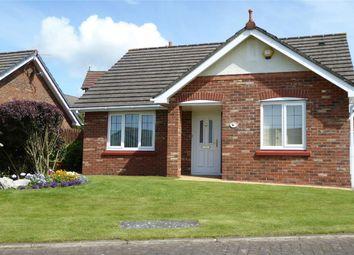 Thumbnail 2 bed detached bungalow for sale in 3 Laurel Court, Whitehaven, Cumbria