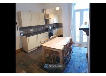 Thumbnail 2 bed terraced house to rent in Cecil Street, Derby