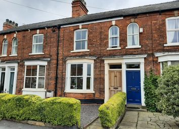 Thumbnail 2 bed terraced house to rent in Norwood, Beverley