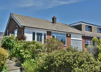 Thumbnail 3 bedroom semi-detached bungalow for sale in Molyneux Road, Westhoughton, Bolton