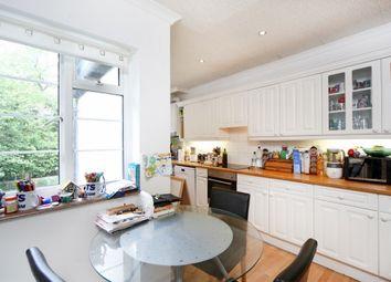 Thumbnail 3 bedroom flat to rent in Old Heath Road, Weybridge