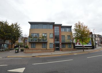 Thumbnail 1 bed flat for sale in De Vere Court, Hoe Street, Walthamstow