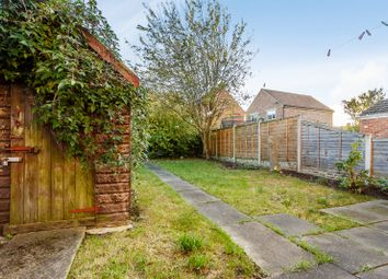 Thumbnail 3 bedroom semi-detached house for sale in Wolsey Croft, Leeds