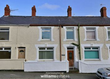 Thumbnail 2 bedroom terraced house to rent in South Street, Caerwys, Mold