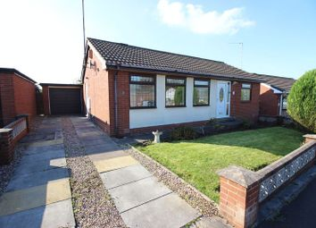 Thumbnail 2 bed detached bungalow for sale in Weybourne Avenue, Baddeley Green, Stoke-On-Trent